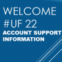 welcome uf2022